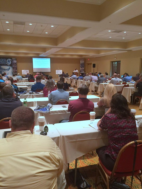 IMS 2016 CAT Conference photos