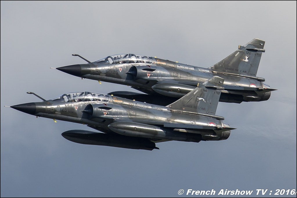 Ramex Delta , Ramex Delta Tactical Display , Mirage2000N 2/4 La Fayette , Meeting de l'air BA-702 Avord , Meeting Aerien Avord 2016 , FOSA , Armée de l'air , Canon Reflex , EOS System