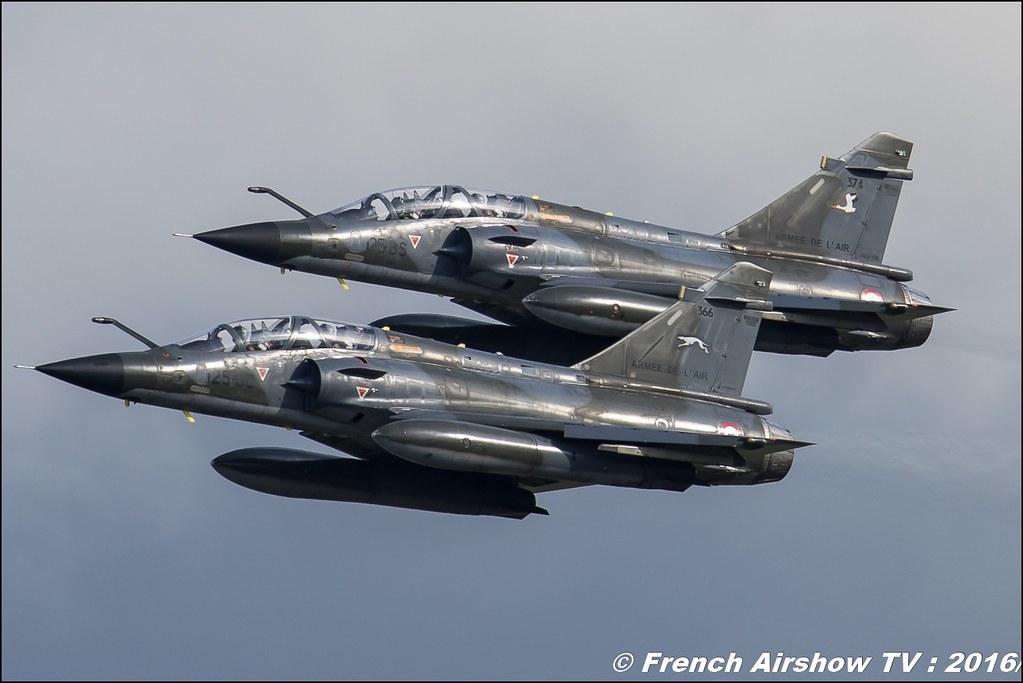 Ramex Delta , Ramex Delta Tactical Display , Mirage2000N 2/4 La Fayette , Meeting de l'air BA-702 Avord , Meeting Aerien Avord 2016 , FOSA , Armée de l'air , Canon Reflex , EOS System