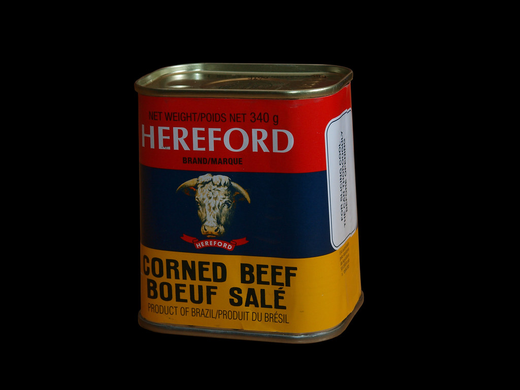 Is Canned Dog Food Better Than Deli Meat