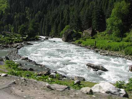 सिंधु नदी से ही भारत का नाम पड़ा