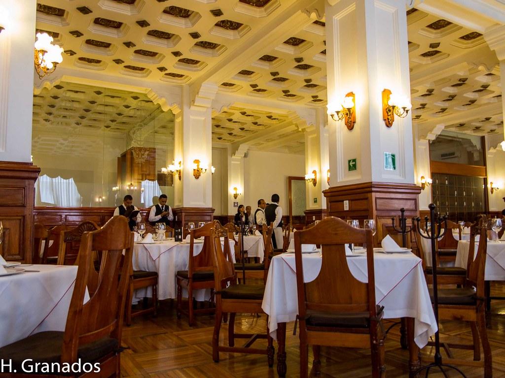 Casino de madrid torrelodones restaurante