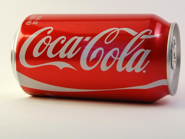 Coke Can Sideways Jason Gould Flickr