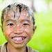 Laos:  Free Clay Spa Treatment