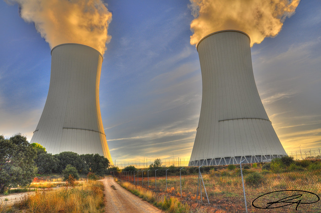 an overview of the nuclear power problems