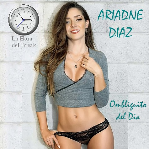 Ariadne-Diaz-Revista-H-Enero-2014 | visit fb.com/ElMenin or ...