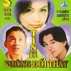 Lam Trường, Đan Trường & Cẩm Ly – Tình Không Đổi Thay – 1999 – iTunes AAC M4A – Album