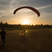Tyler's First Powered Paragliding Launch