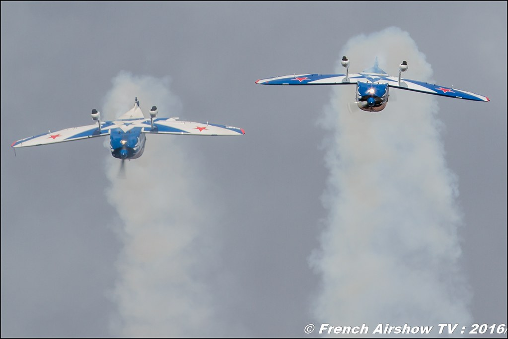 Captens , Meeting de l'air ba-125 Istres , Fosa , Meeting Aerien 2016