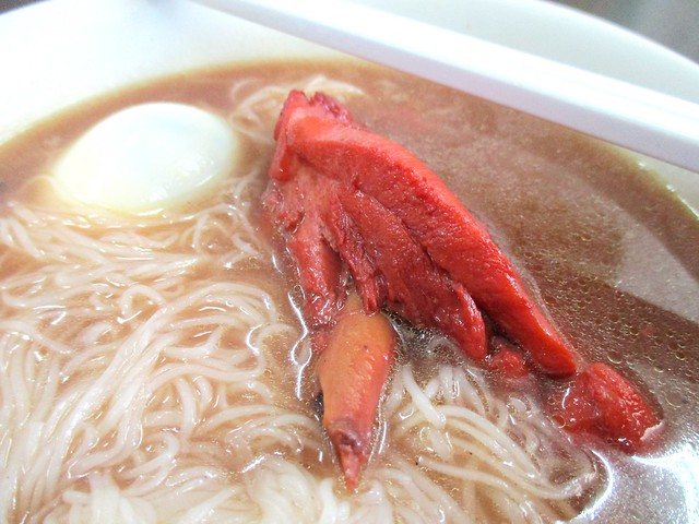 Uncle Bakery mee sua 1