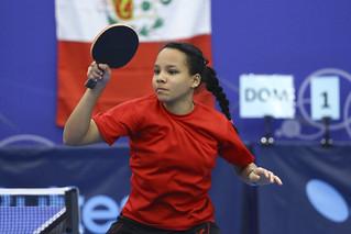 Day 5 - PANAM Junior Championships