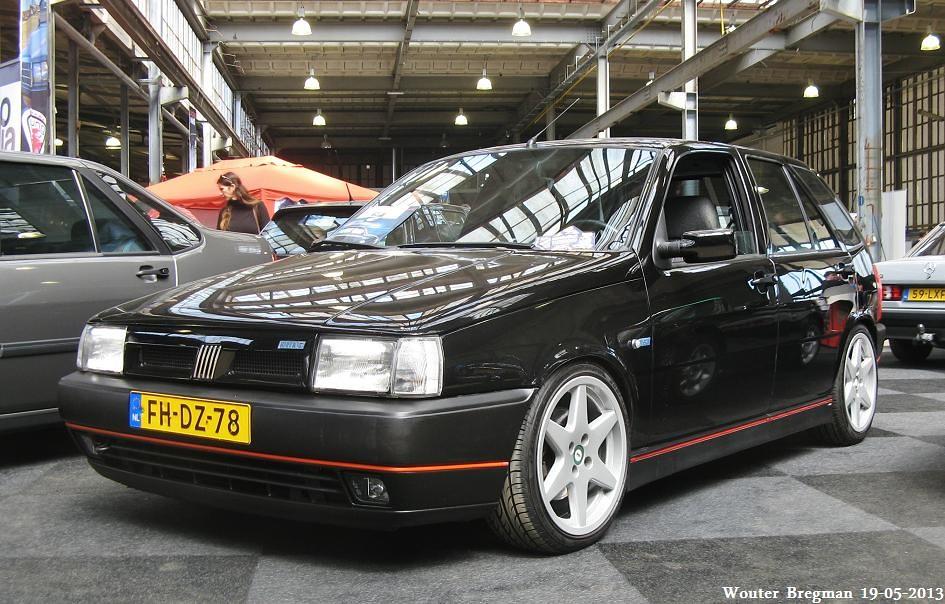 Fiat Tipo 2 0 I E Sedici Valvole 1992 Youngtimer