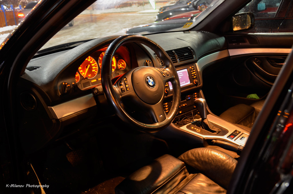 bmw m5 e39 interior k milanov photography flickr. Black Bedroom Furniture Sets. Home Design Ideas