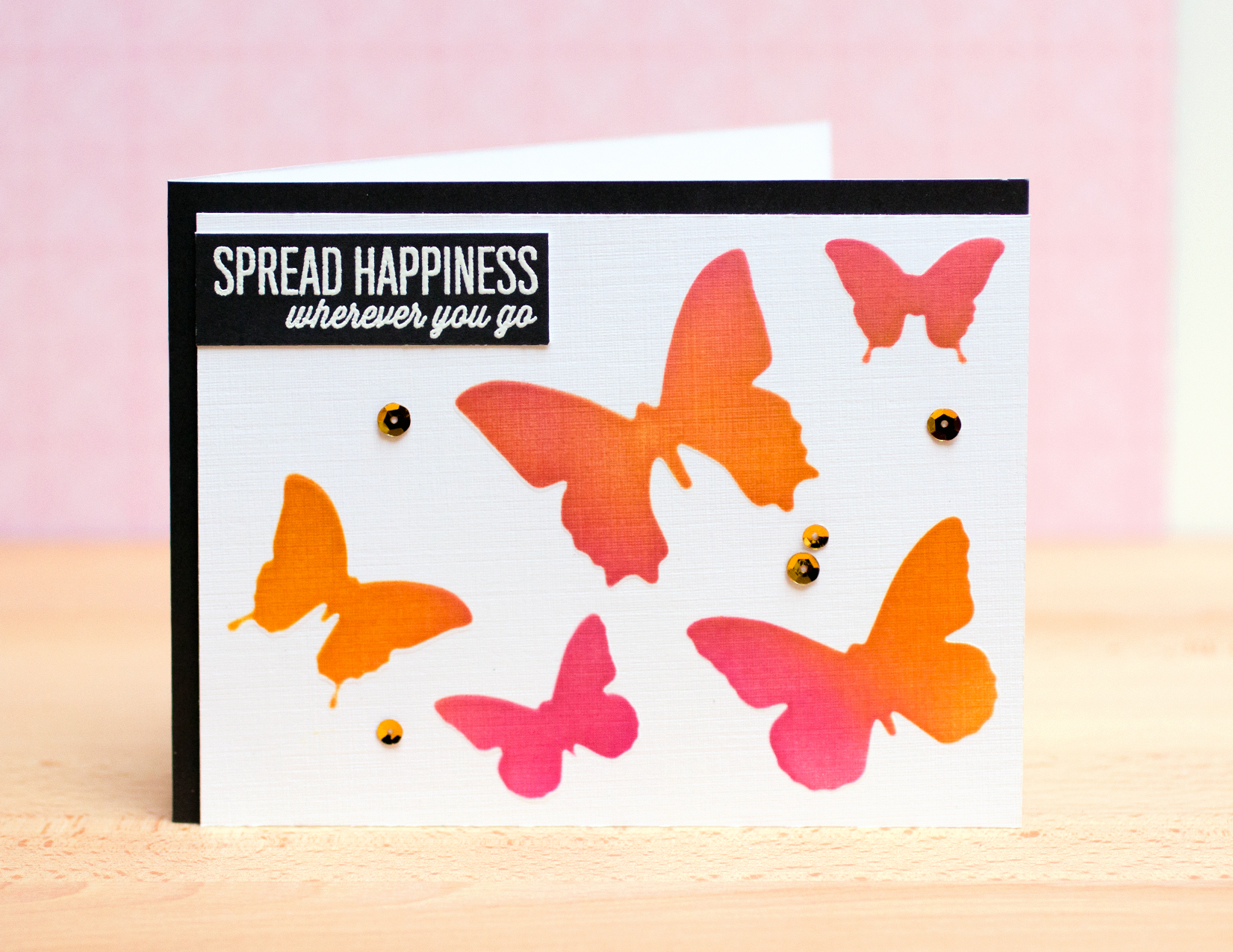 ButterflyStencil