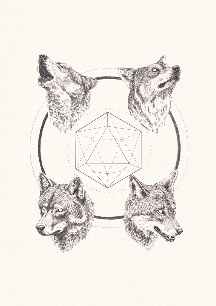 Line Art Design Geometry : Ii ix mmxiv not sure how i feel about this but should