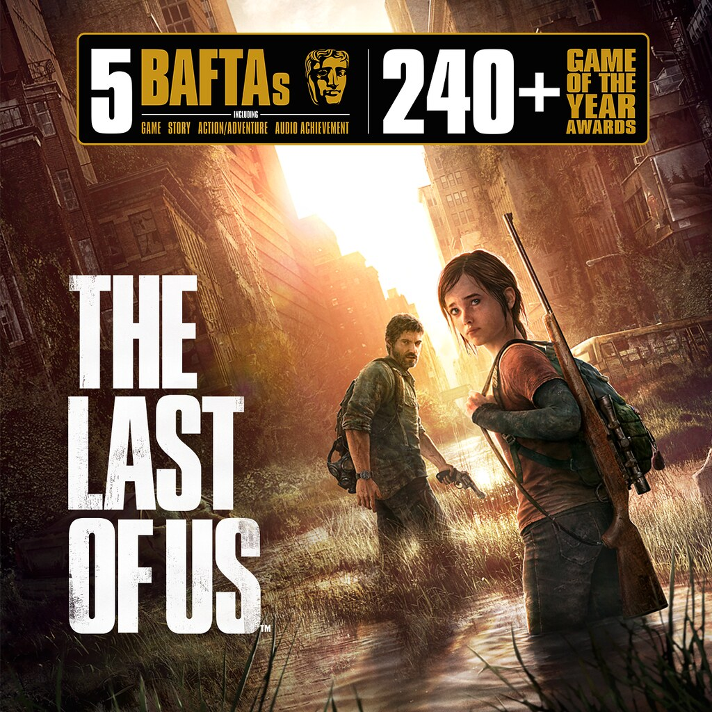 The Last Of Us The Last Of Us And Tearaway Take The