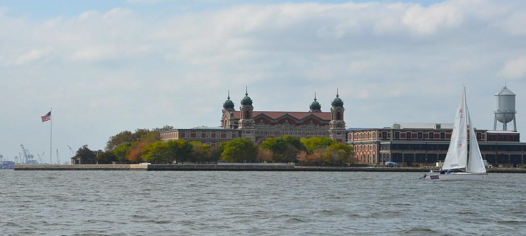 Ellis Island Foundation Jobs