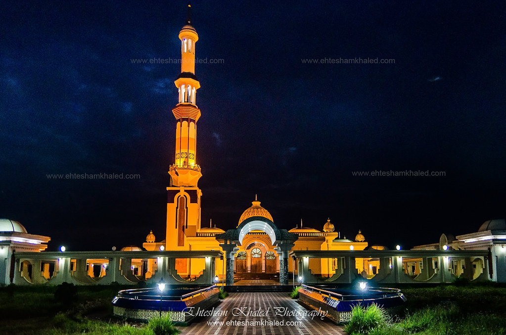 Guthia Mosque The Most Beautiful Mosque In Bangladesh Flickr