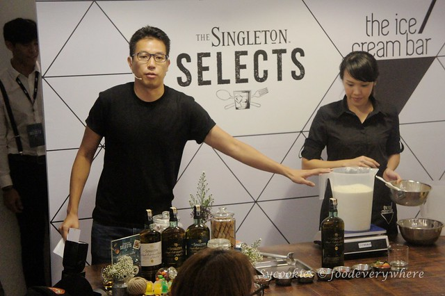 2.The Singleton Selects x The Ice Cream Bar @ Hartamas