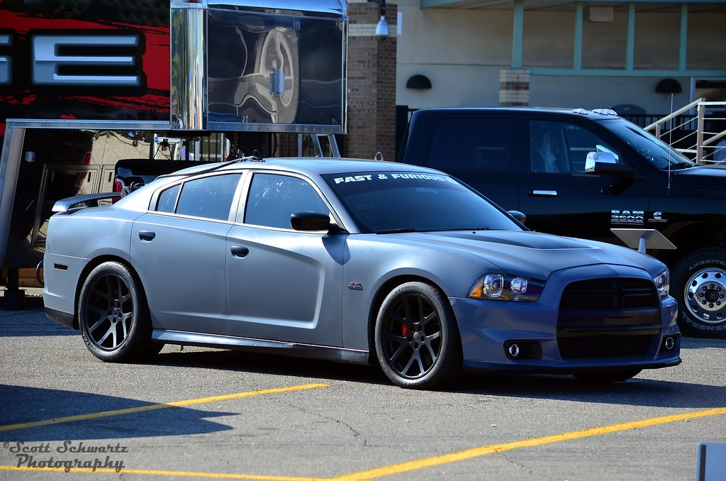 Fast And Furious 6 Dodge Charger Srt8 images
