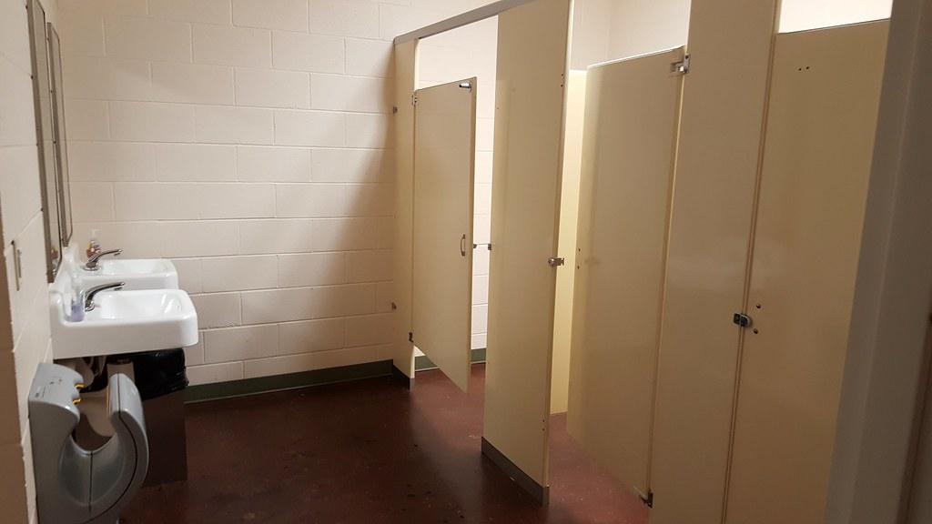 Men S Room Parkgate