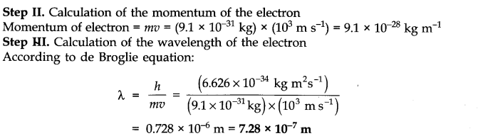 NCERT Solutions for Class 11 Chemistry Chapter 2 Structure of Atom -9