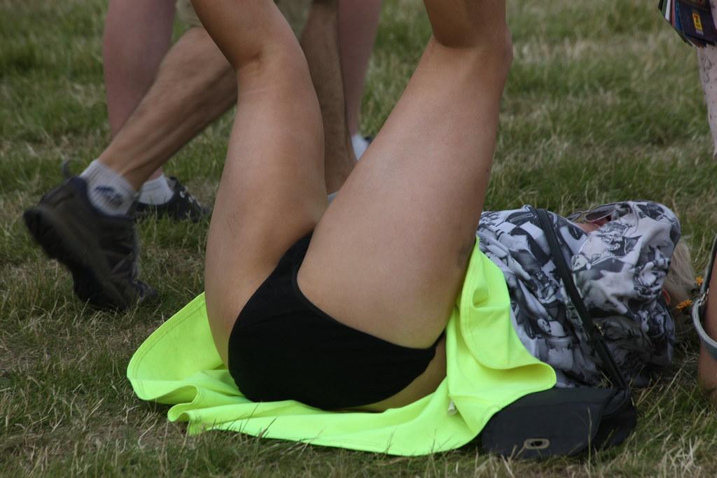 Panty Girl