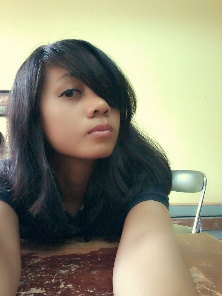 Girl Cute Sweet Nice Indonesia Asiangirl Instagram -9866