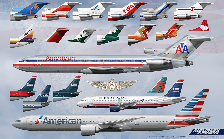 us airways history Airline accident rates   accident history, maintenance and operational procedures,  us airways : 1191  3 251 1994 -200% westjet.