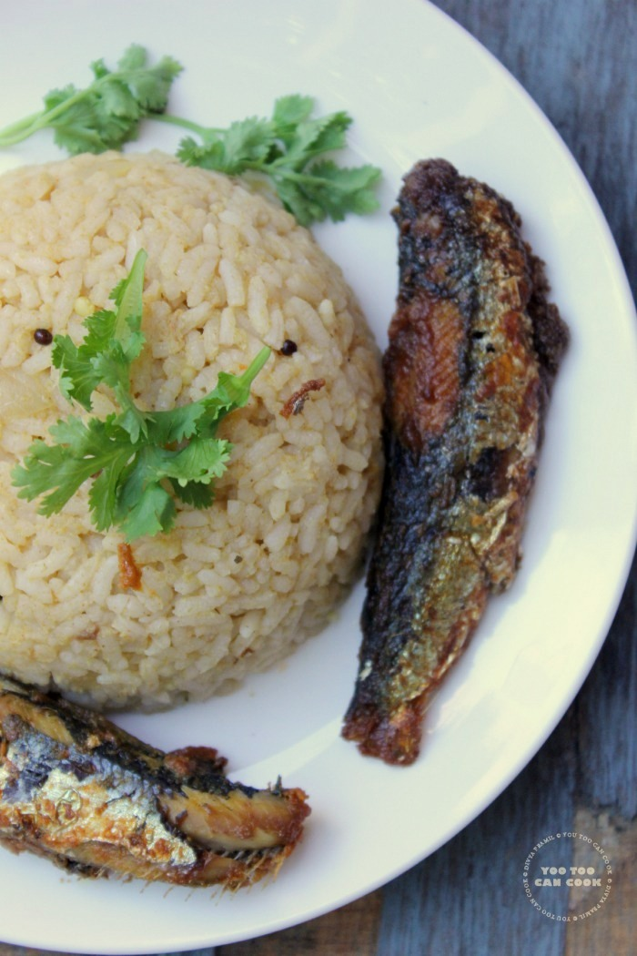 how to cook sardines indian style