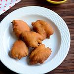 Karpooravalli bajji recipe / Oregano fritters