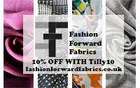 Fashion Forward Fabrics