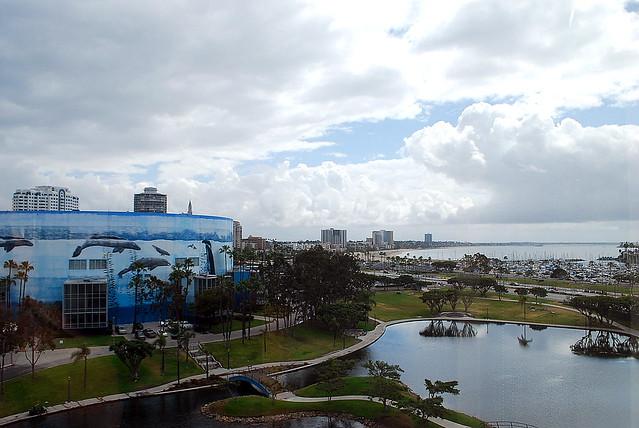 Hyatt Regency Long Beach Long Beach Ca