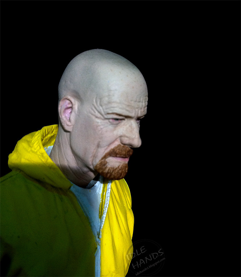 Breaking Bad White Hazmat Breaking Bad Walter White