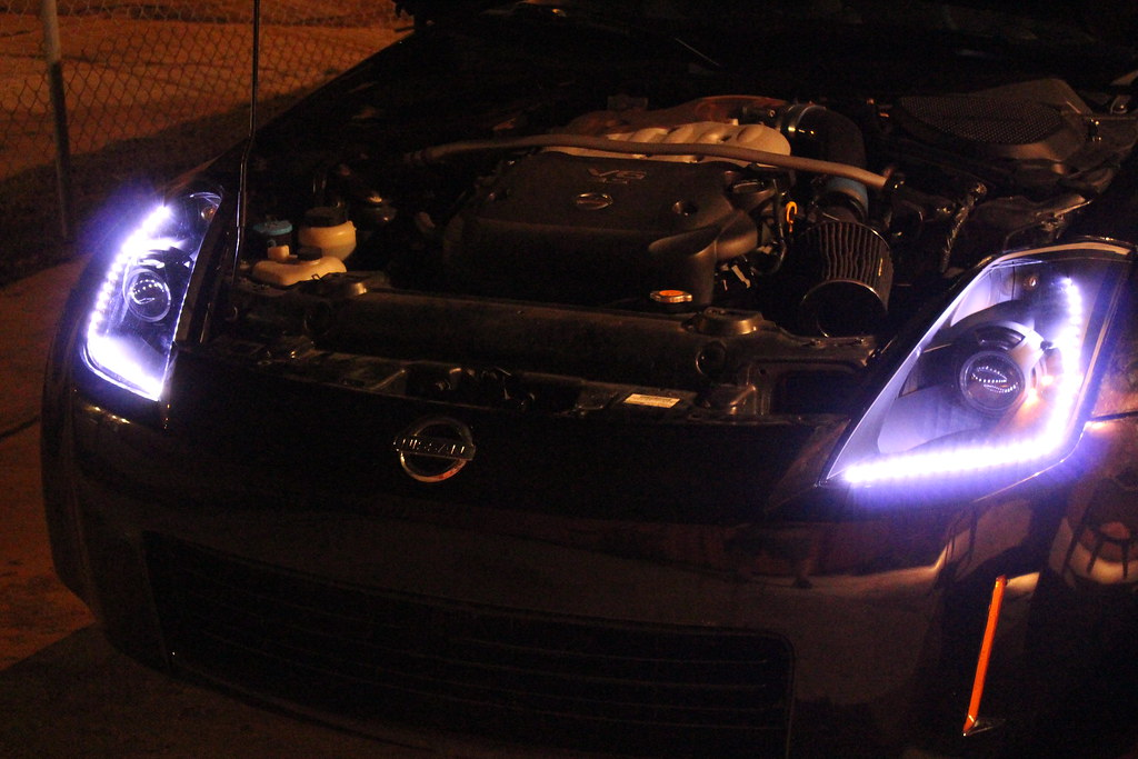 Image Result For F Hid Headlights