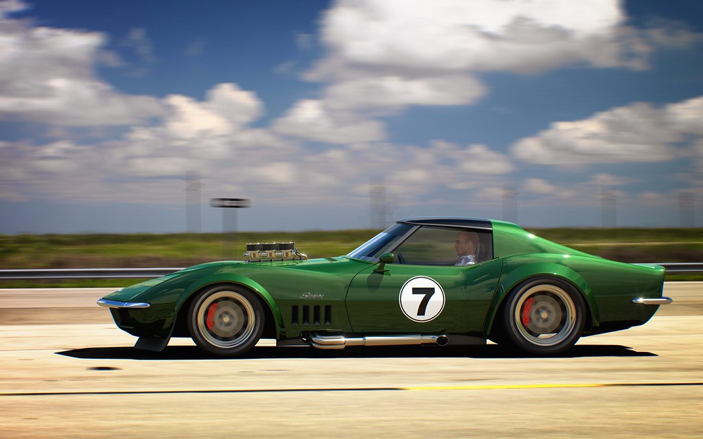 C3 Corvette Pro Touring Related Keywords & Suggestions - C3