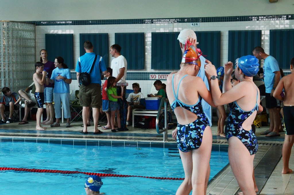 scad invitational swim meet 2013