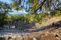 Experience the oldest way of living in Phaselis - Things to do in Antalya