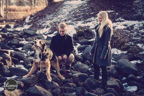 LUMO Love Story Mika & HennaleenaLUMO Love Story Mika & Hennaleena
