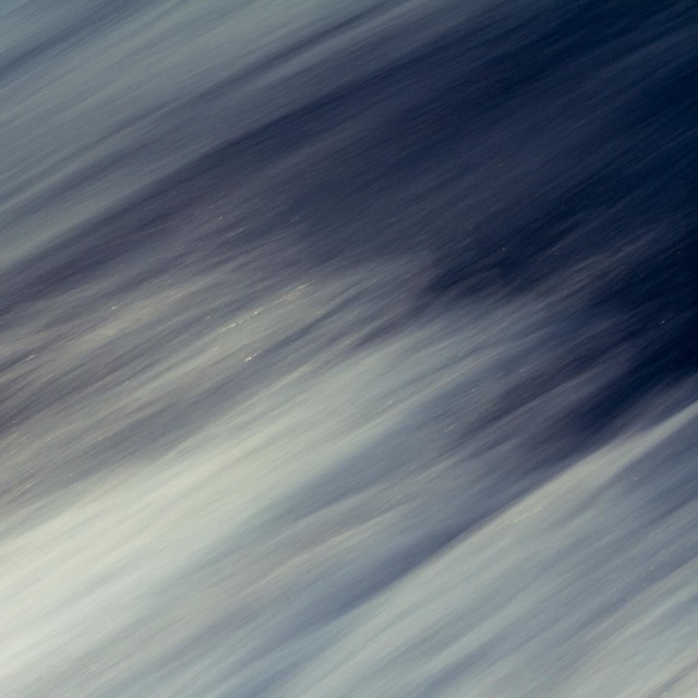 motion blur sea - photo #45