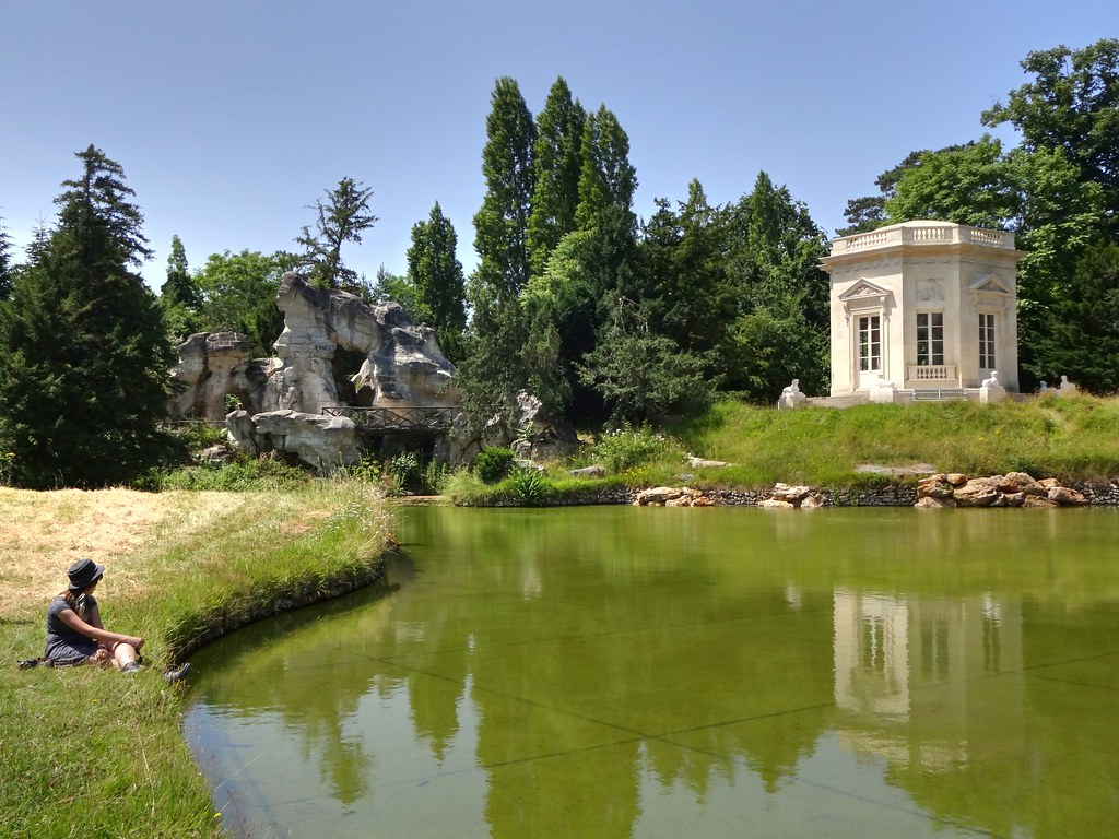 jardin anglais petit trianon nosso cantinho favorito flickr. Black Bedroom Furniture Sets. Home Design Ideas