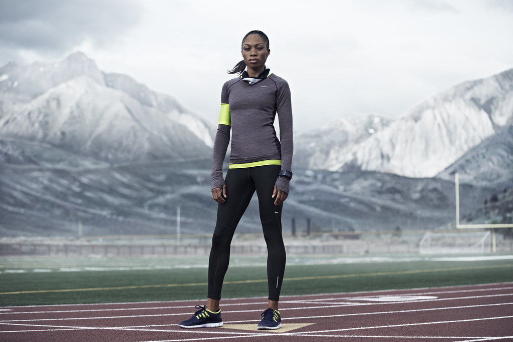 Nike Dri-FIT Wool Allyson Felix | www.runmx.com/como ...