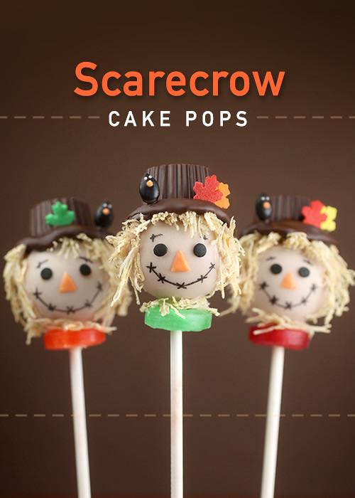 Cake Pops Video Bakerella