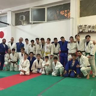judo Turi cambio cinture (2)