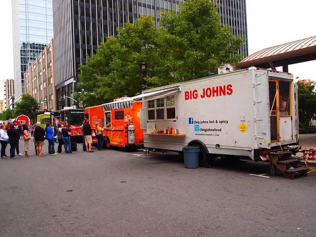 Food Truck Rodeo Raleigh Nc 10 13 13 010 Flickr Photo