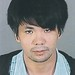 Eugene Hsu-booking photo