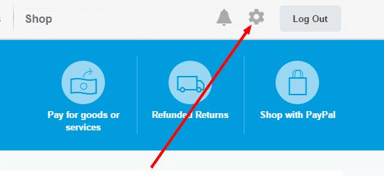 delete_PayPal_account
