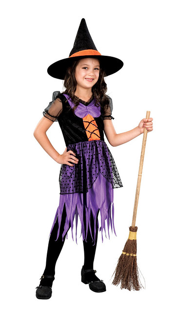 Kids' Halloween Costumes for Under $15.00