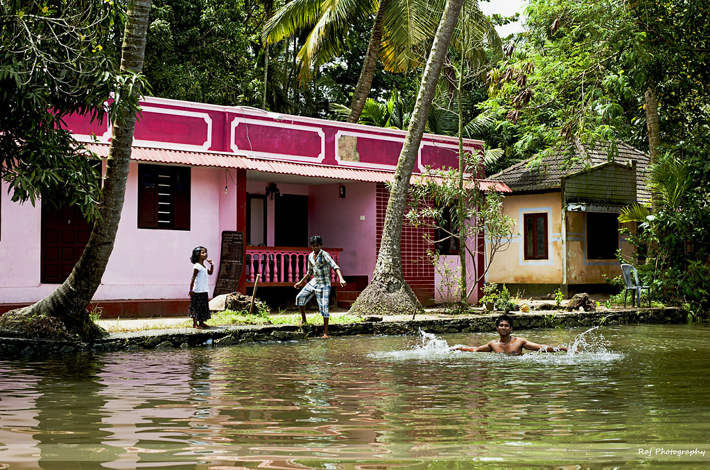 Life @ Alleppey