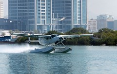Enjoy the Dubai Seaplane Flight - Things to do in Dubai